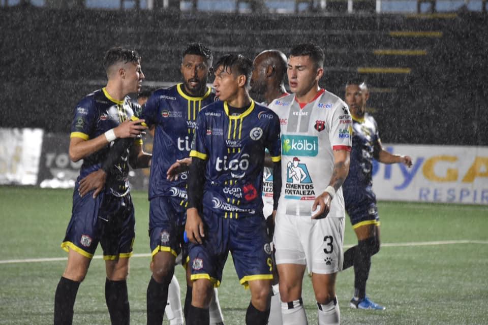 Guadalupe FC reporta 6 casos de COVID-19.