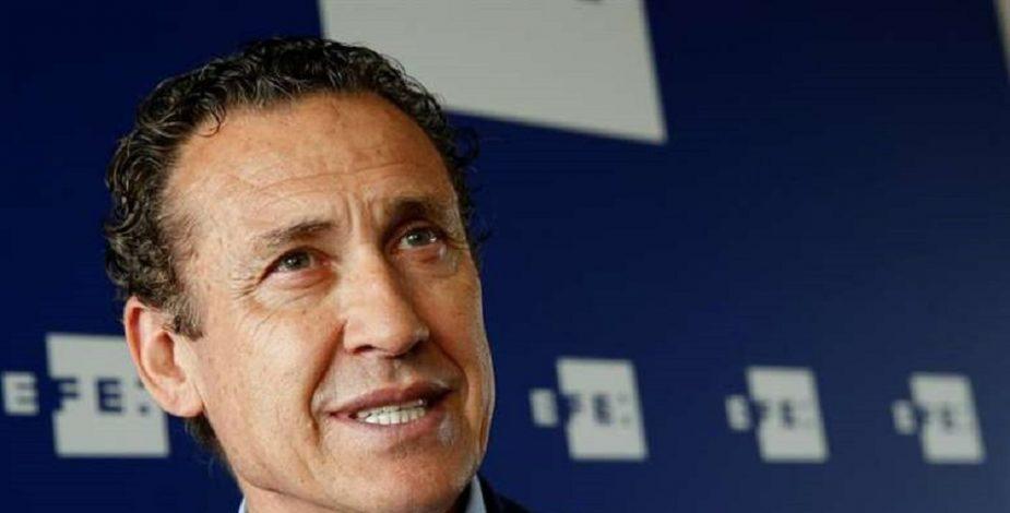 """Jorge Valdano: """"El Real Madrid no es favorito para ganar la Champions League"""""""