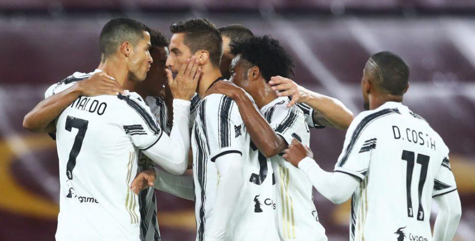 La Serie A da por ganador a la Juventus y sanciona al Napoli por no presentarse al partido.