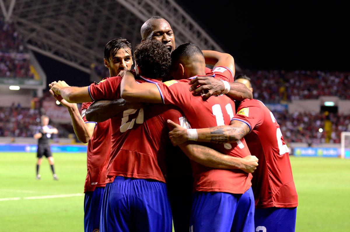 OFICIAL: Tricolor enfrentará a Catar el 13 de noviembre en Austria.