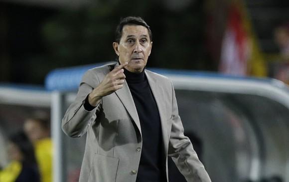 Alexandre Borges Guimaraes estaría cerca de convertirse en nuevo técnico del Atlético Nacional de Colombia.