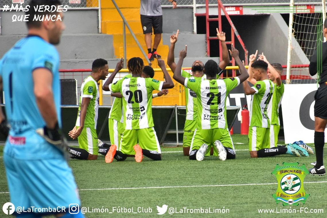 Limón FC pasa de las palabras a los hechos. Presentaron recurso para anulación de la temporada 2020-2021.