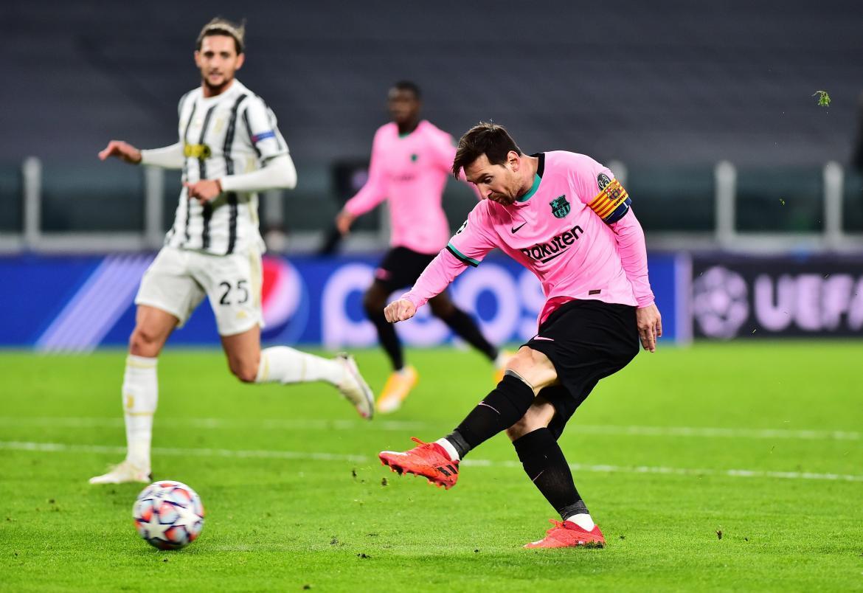Ronald Koeman no convocó a Messi para el partido ante Dínamo Kiev por la Champions.
