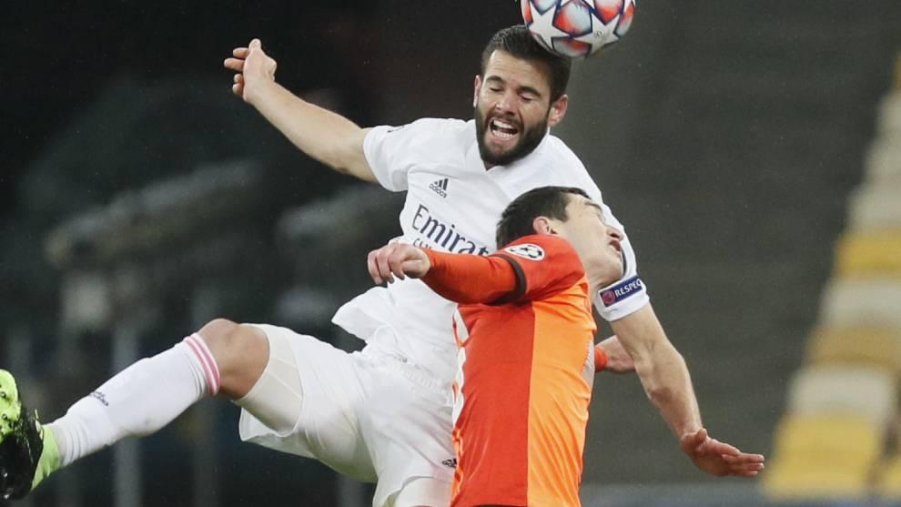 ¿Qué necesita el Real Madrid para calificar a los octavos de final de la Champions?
