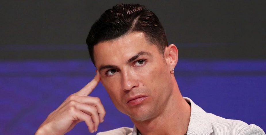 """Cristiano Ronaldo: """"Mi gran sueño es ganar la Copa del Mundo con Portugal"""""""