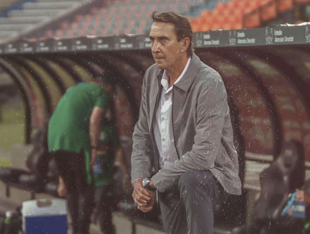 Guimaraes y el Atlético Nacional iniciaron con el pie derecho en Colombia.