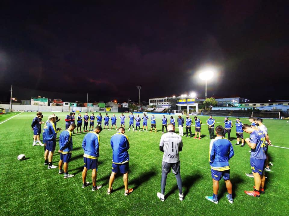 Competición ratifica la adjudicación de puntos a Guadalupe FC de la jornada 1.