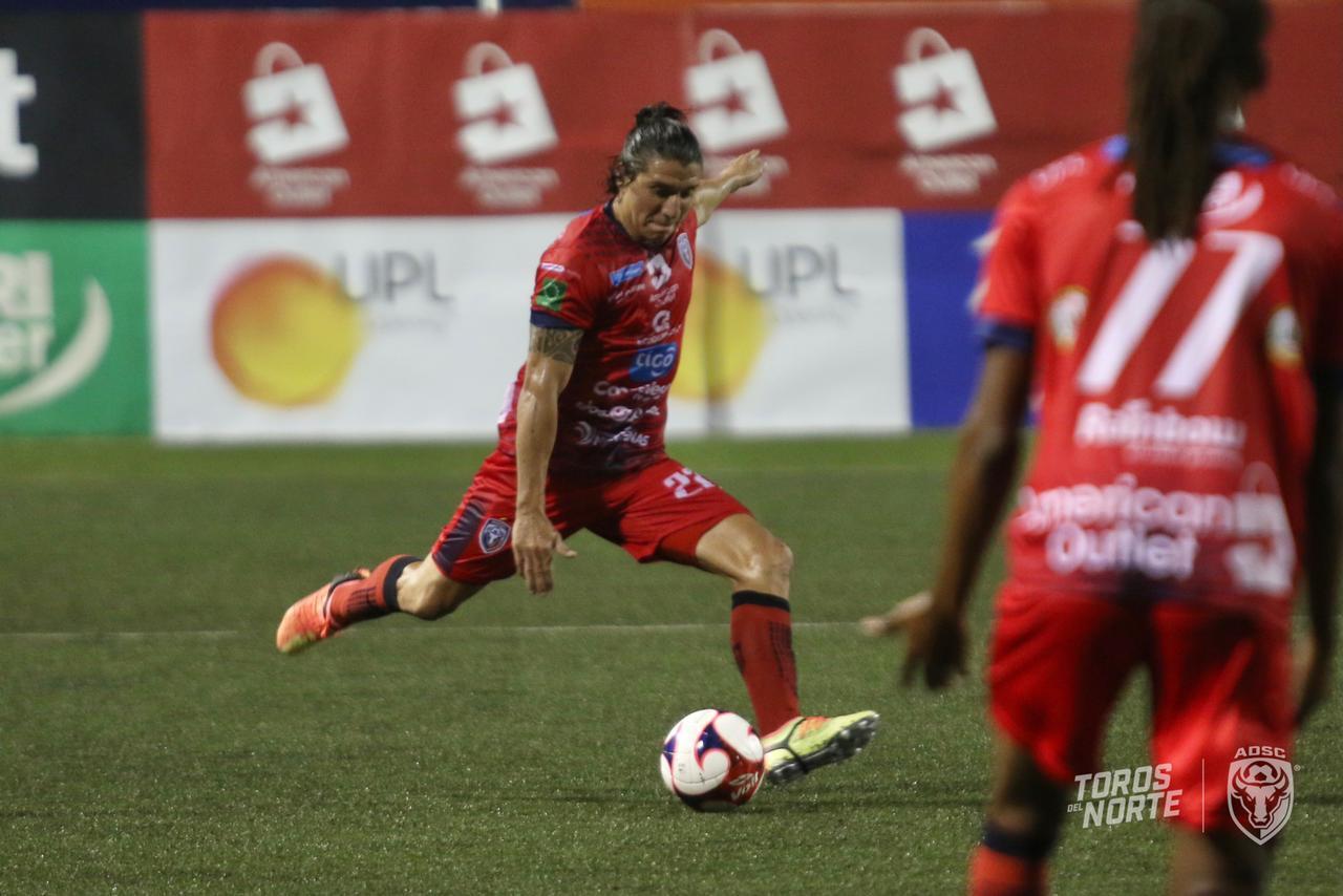 En partido discreto, San Carlos alcanza privisionalmente el liderato del torneo tras imponerse por la mínima a Guadalupe FC.