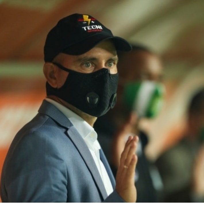Extécnico de Limón FC emitió comunicado tras denuncia en su contra por supuesto abuso sexual contra persona mayor de edad.