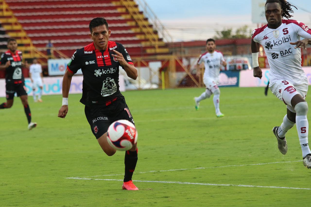 Tribunal Disciplinario mantuvo tarjeta amarilla a Alonso Martínez pese a su acción de Fair Play.