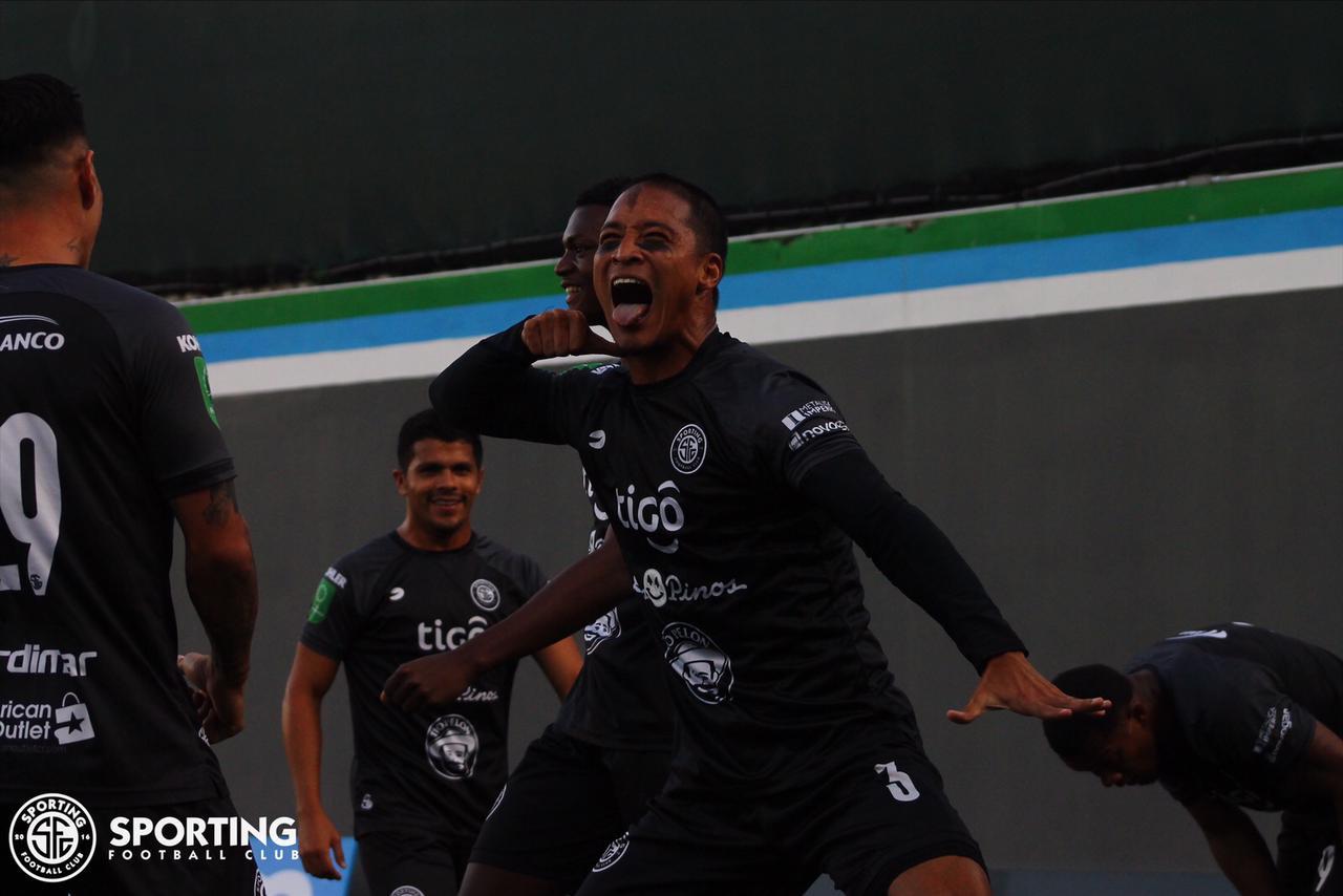Sporting FC agrava la crisis en Cartaginés que sólo ha ganado 2 de los últimos 18 puntos disputados.