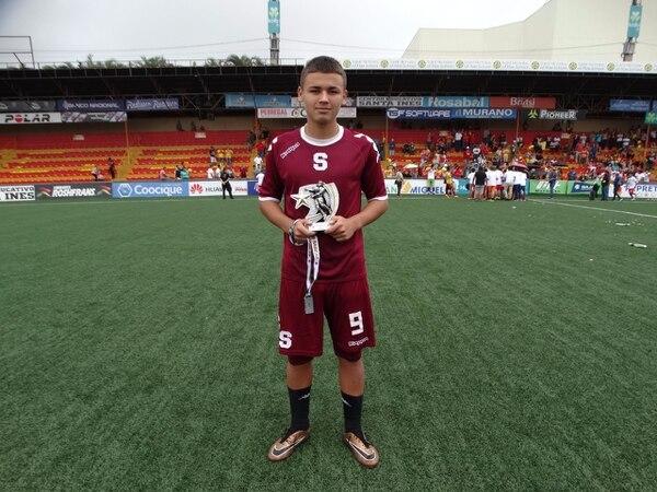 Saprissa publica lista de jugadores nacidos entre 1984 y 2004 que según la institución ha formado, potenciado y consolidado.
