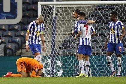 Champions League: Porto le ganó a la Juventus pero la serie queda abierta.