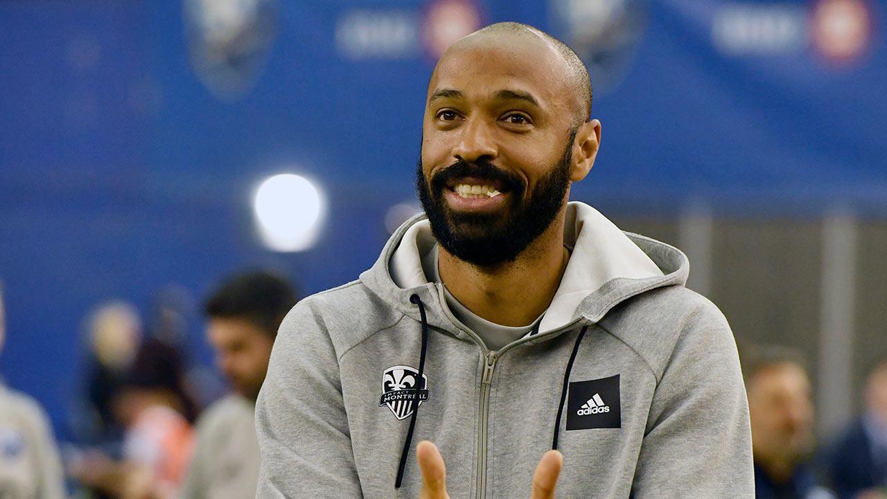 Thierry Henry renunció como técnico del Montreal Impact .