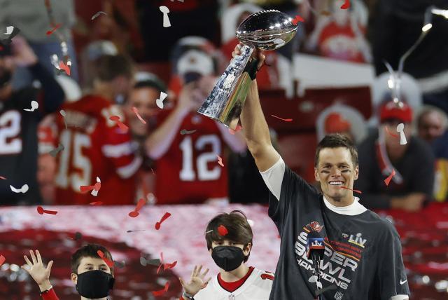 Super Bowl 2021 | Tampa Bay campeones: Tom Brady logra su sétima NFL.