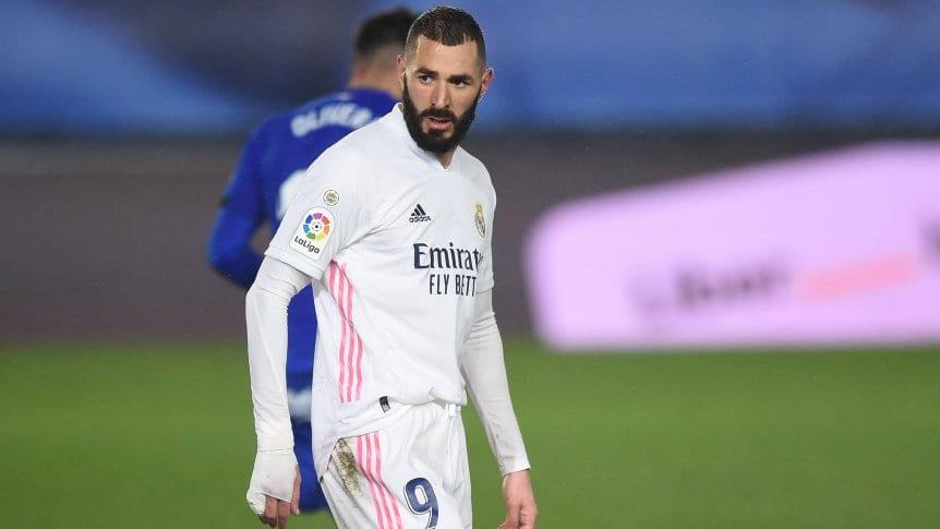¡Hospital madridista! Karim Benzema se suma a los 9 lesionados del Real Madrid.