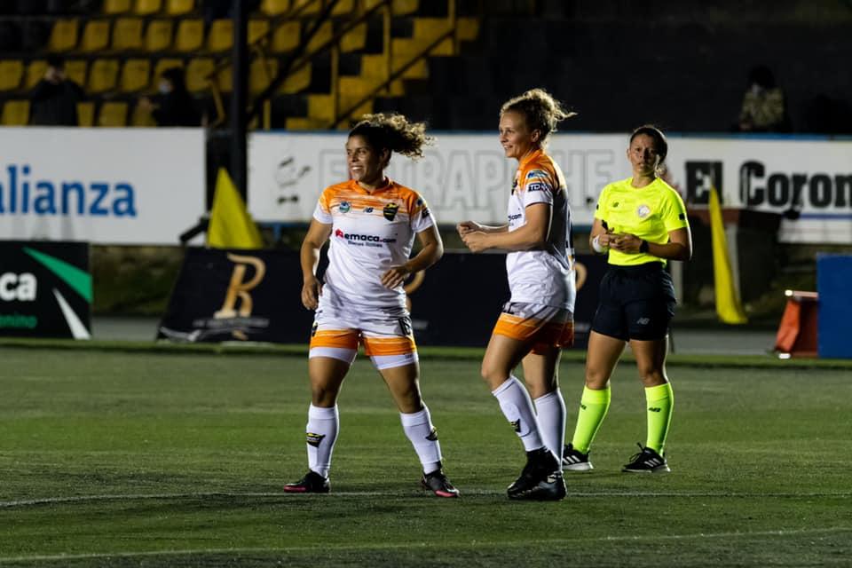 La jornada 6 de la Liga Femenina se jugará entre viernes y domingo.