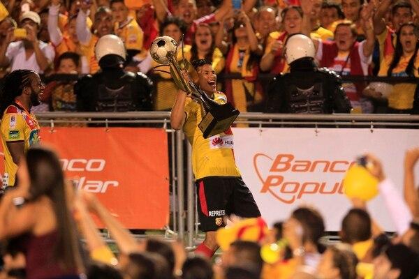 Herediano fue el mejor club de la década 2011-2020 en Costa Rica y Centroamérica según la IFHHS.