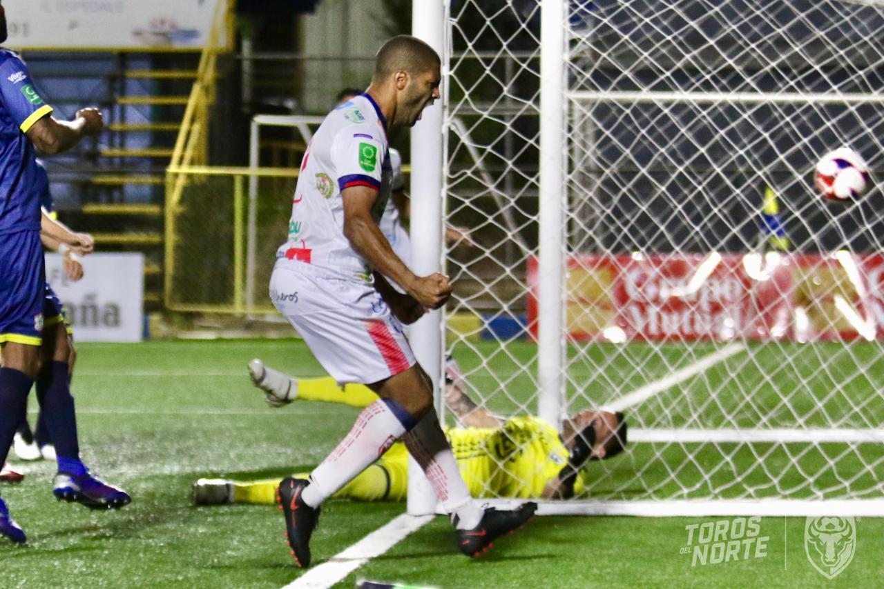 San Carlos retoma el norte y se mete de lleno en la pelea tras derrotar a Guadalupe FC.