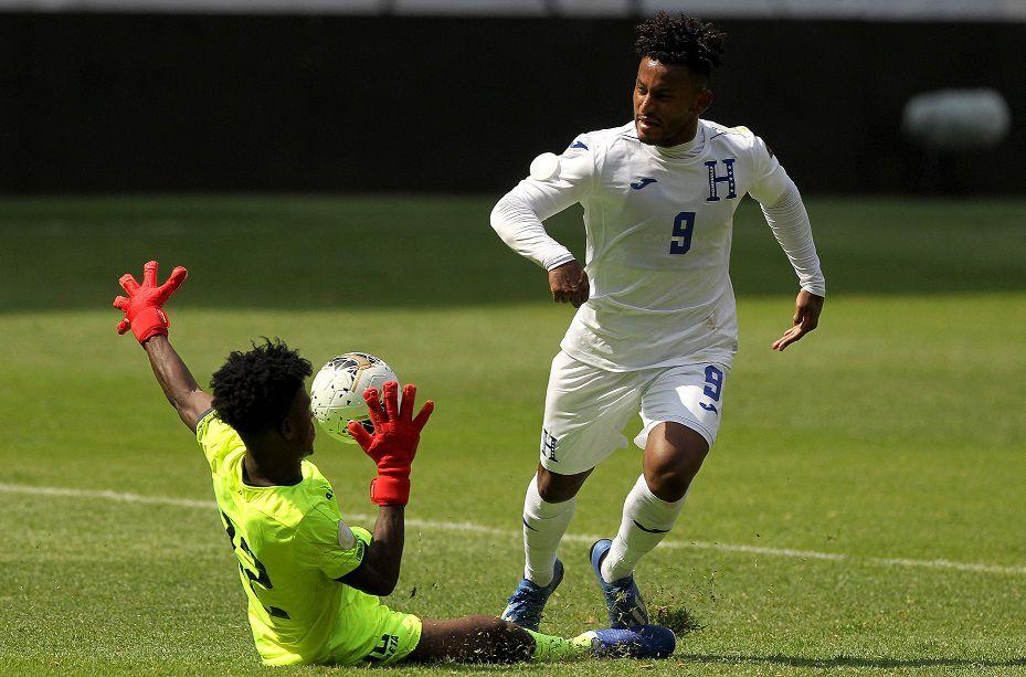 Honduras y Canadá ganaron en la jornada inaugural del Grupo B en el Preolímpico de Concacaf.