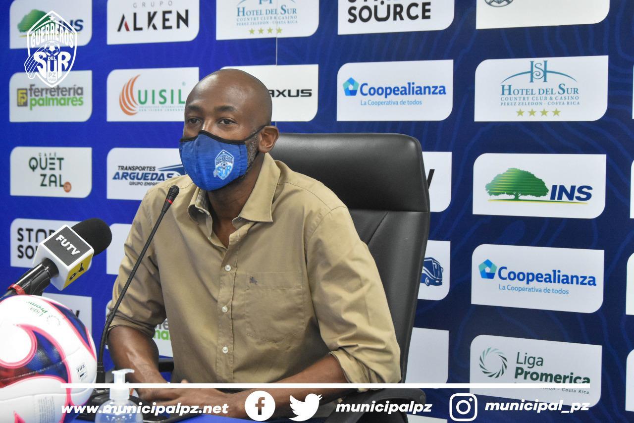 """Paulo Wanchope: """"Cada vez que salga esto, estaré más tranquilo y para mí, esto es caso cerrado""""."""