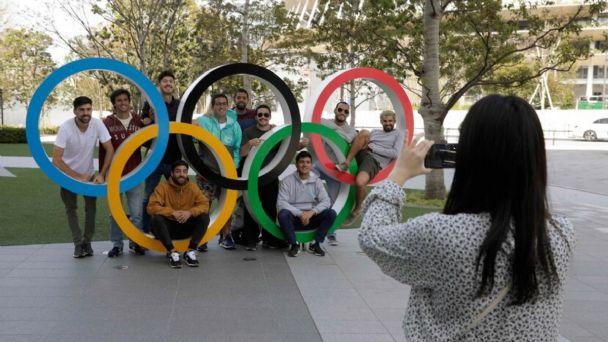 Prensa japonesa: Juegos Olímpicos de Tokio 2021 no tendrán público extranjero.
