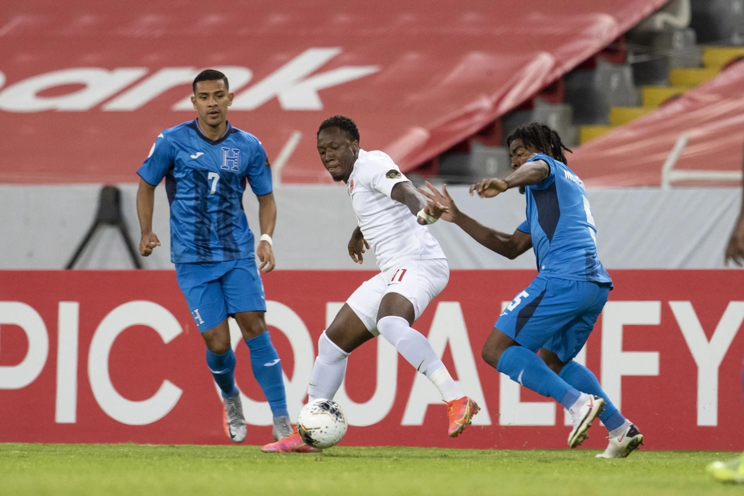 Honduras gana el Grupo B del Preolímpico y ahora se medirá a Estados Unidos en semifinales.