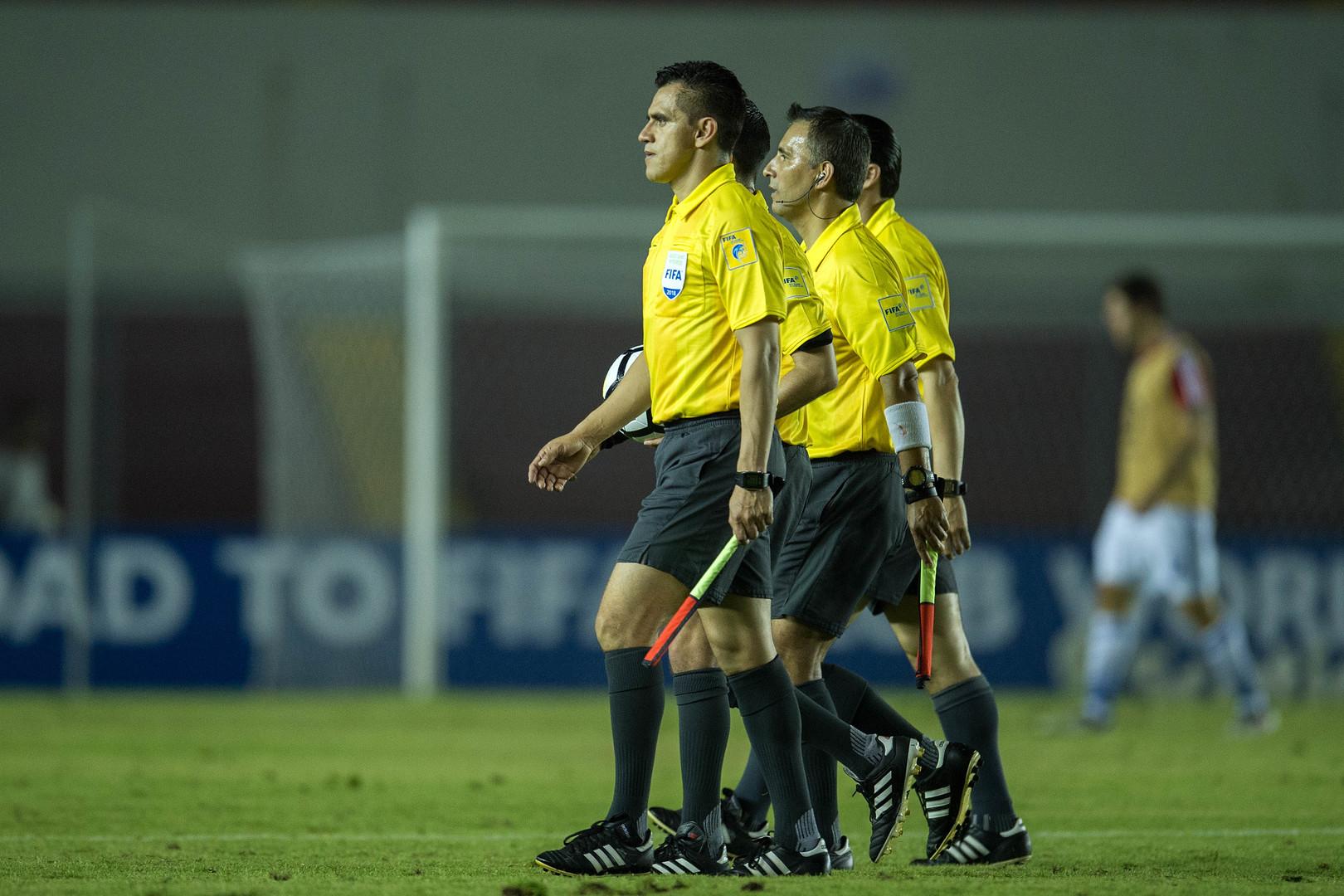 Alajuelense y Saprissa conocieron los árbitros que dirigirán sus partidos en la ida de los octavos de Liga de Campeones.