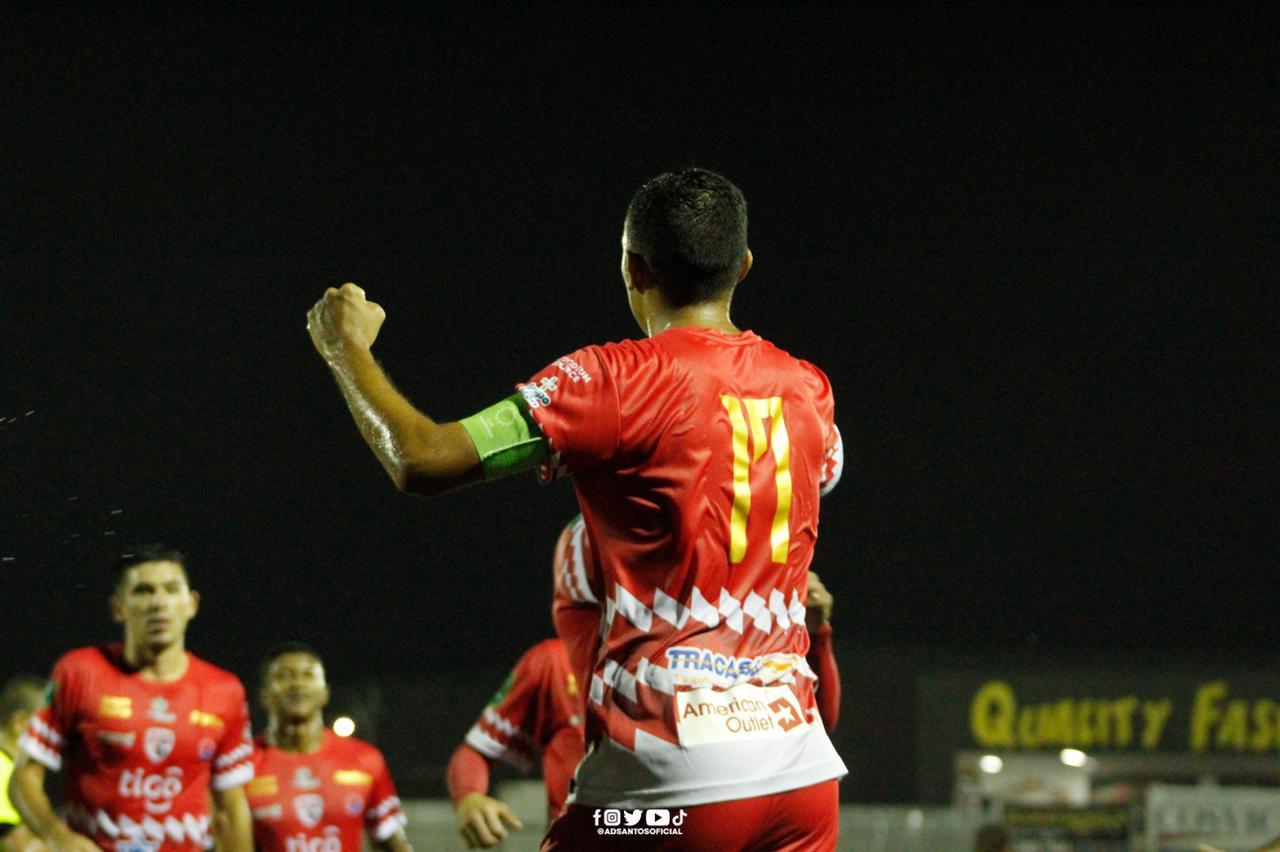 Santos amarra clasificación, segundo lugar y clasificación a la Liga Concacaf 2021.