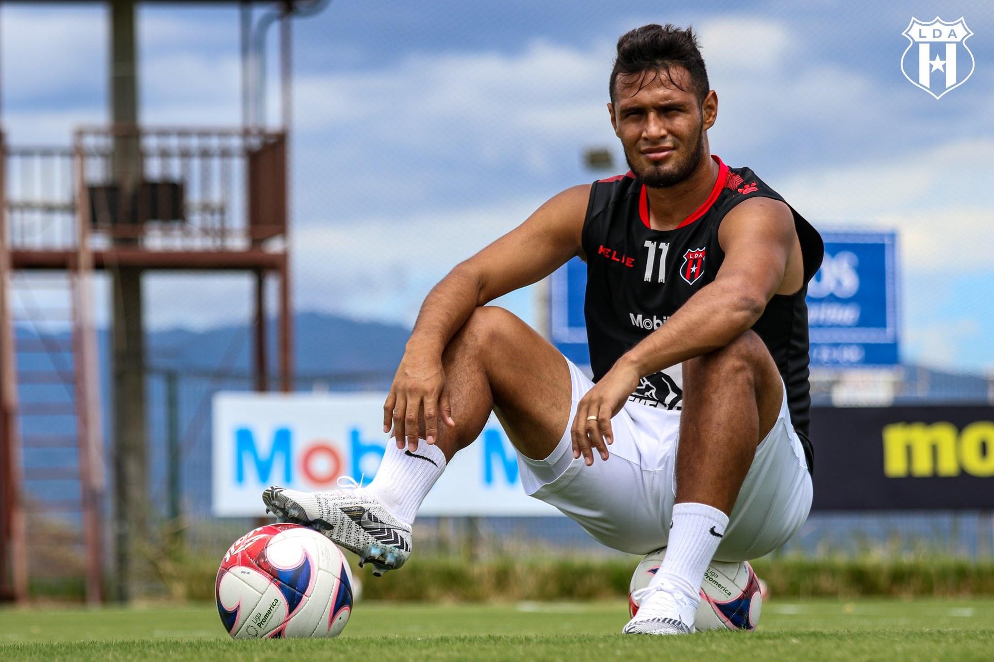 Alajuelense reporta problemas de Visa en algunos de sus futbolistas para juego de vuelta ante Atlanta United.