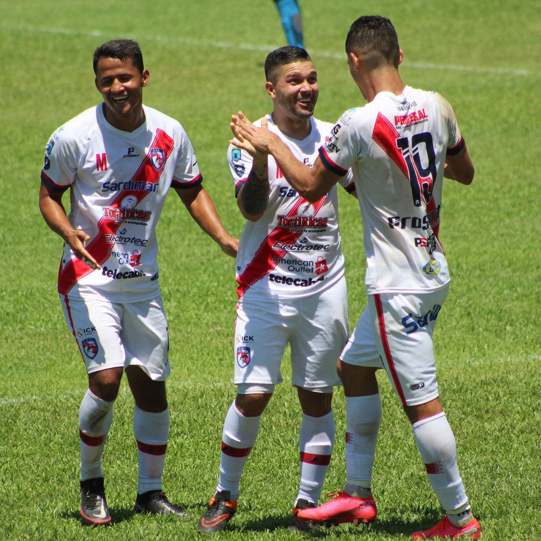 Barrio México sacó ventaja ante Guanacasteca en la ida de las semifinales de la Liga de Ascenso.