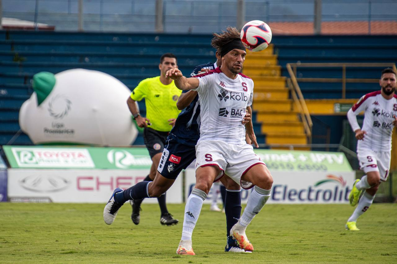 Saprissa hace historia negativa con sus números en lo que llevamos del Clausura 2021.