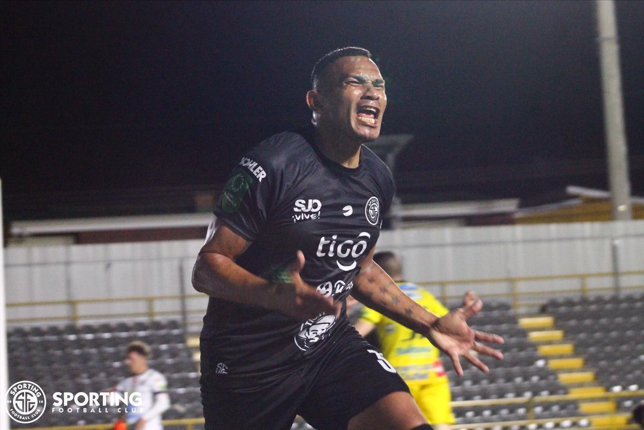 Sporting FC saca triunfo vital en casa. San Carlos desaprovechó la chance de meterse en zona de clasificación.