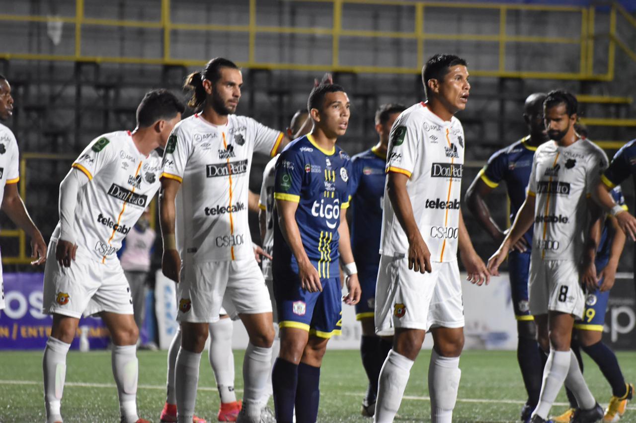 Guadalupe FC y Herediano no lograron dar el paso que les permita despegarse de sus realidades particulares.