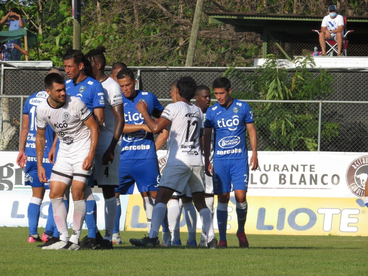 ¡Sorpresa en la península! Sporting FC ganó su segundo partido al hilo y saca a un conformista Jicaral de zona de clasificación.