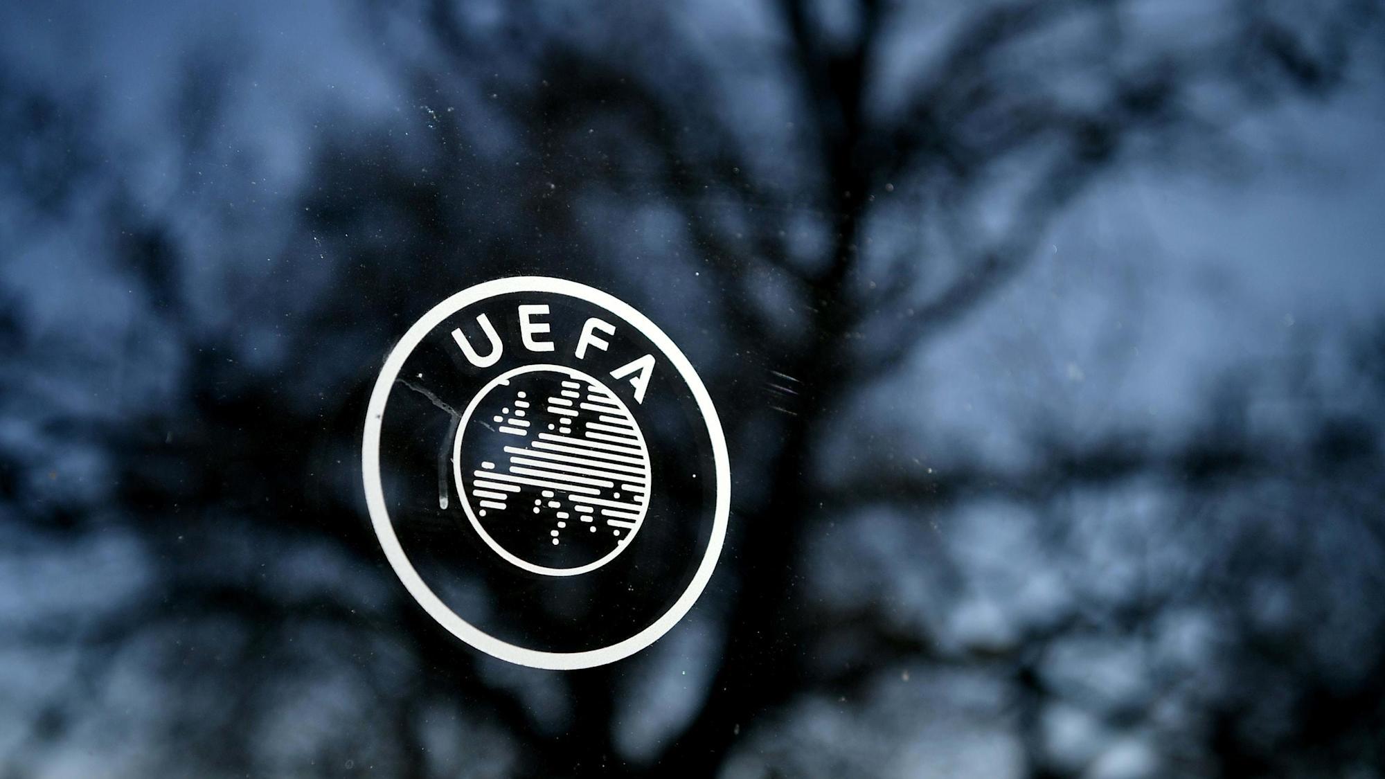"""La dura advertencia de la UEFA a grandes equipos que quieren crear la """"Superliga Europea"""""""