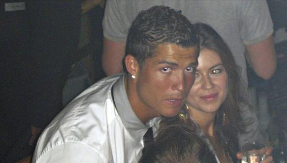 Modelo que acusó a Cristiano Ronaldo de violación exige el pago de más de $77 millones.