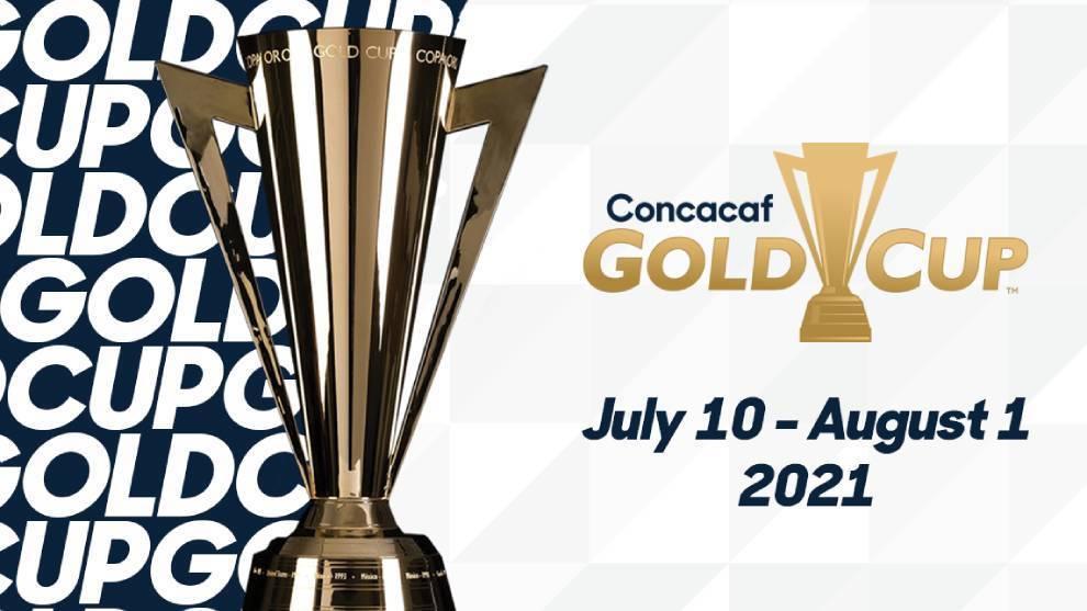 Concacaf definió el calendario completo para la Copa Oro 2021.