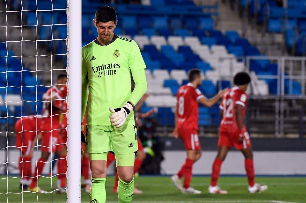 ¿Nadie quiere ser campeón? Real Madrid empató con el Sevilla y desaprovechó oportunidad de ser líder.
