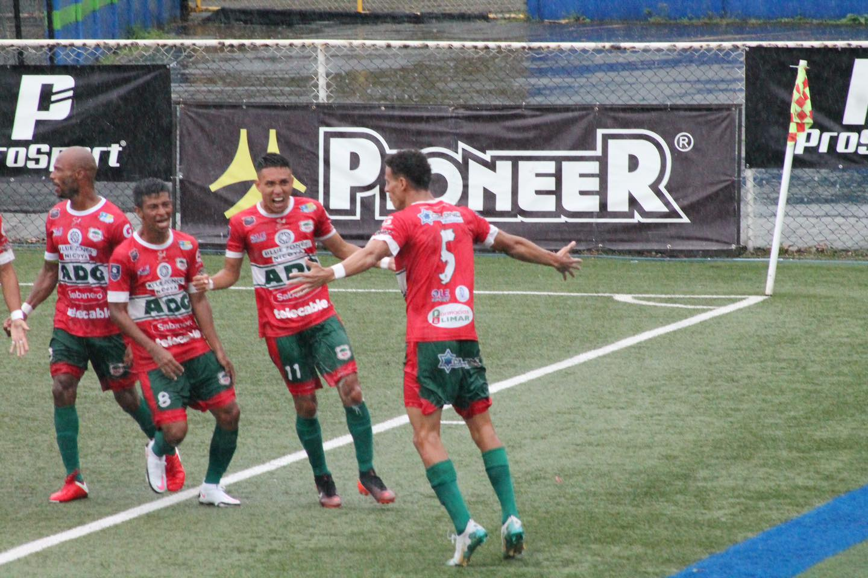 Guanacasteca elimina en penales a Barrio México y avanza a la final del Clausura en la Liga de Ascenso.