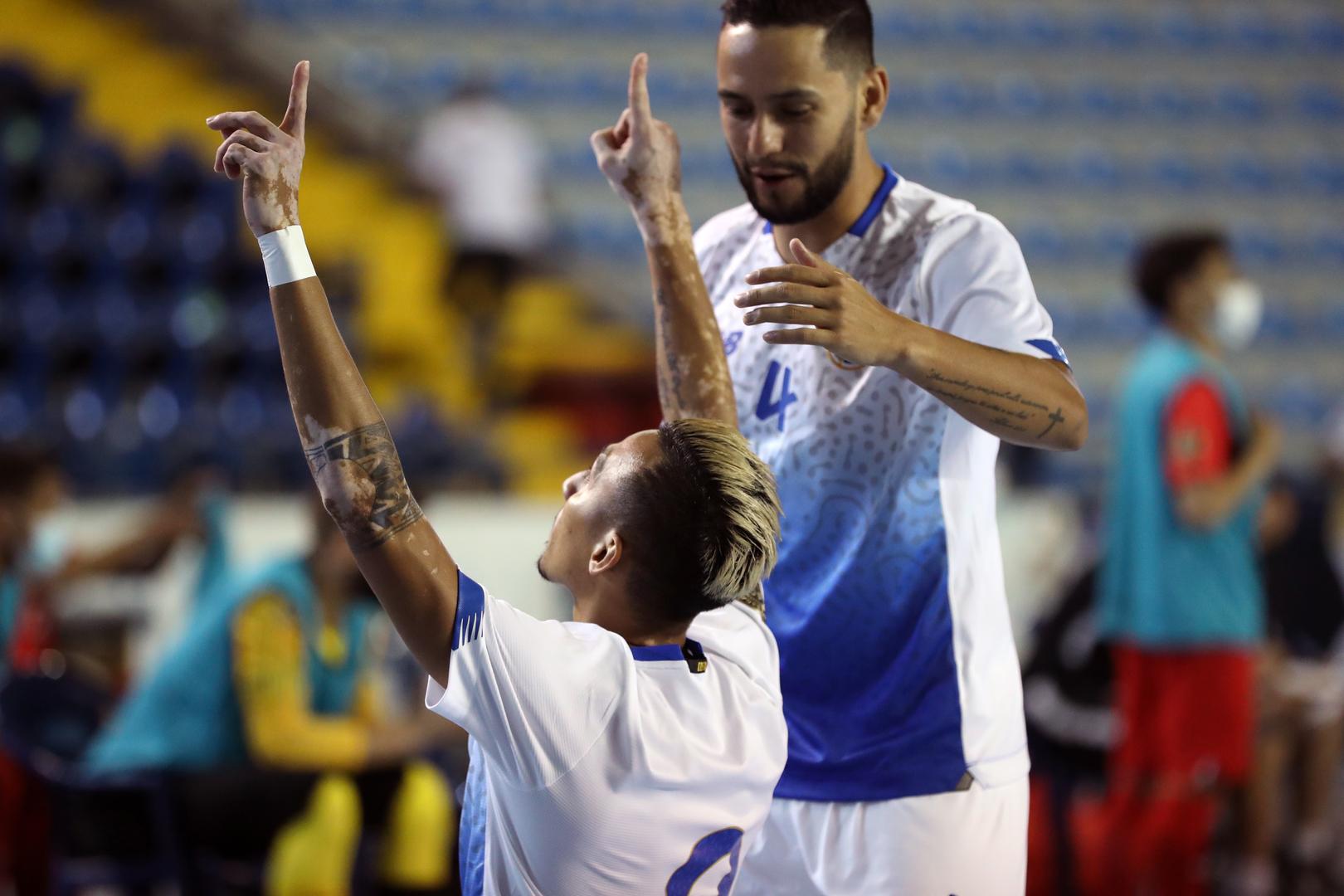 Selección de Fútbol Sala golea a Canadá y clasifica a cuartos de final del Premundial de la Concacaf.