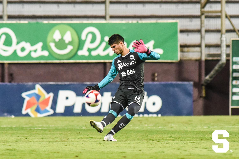 Aarón Cruz no podrá viajar con la Selección Nacional a la Final Four tras dar positivo con COVID-19.