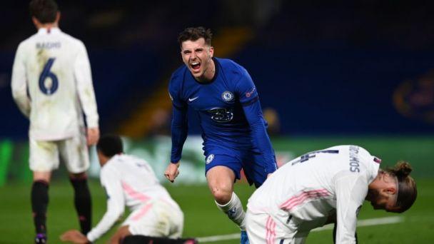 Chelsea dejó en el camino a Real Madrid y clasificó a la final de Champions League.