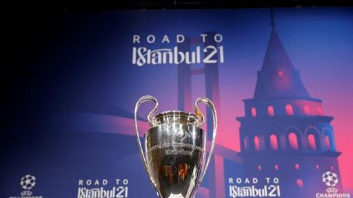 UEFA mantiene la final de Champions en Estambul pese a confinamiento ordenado por el gobierno.