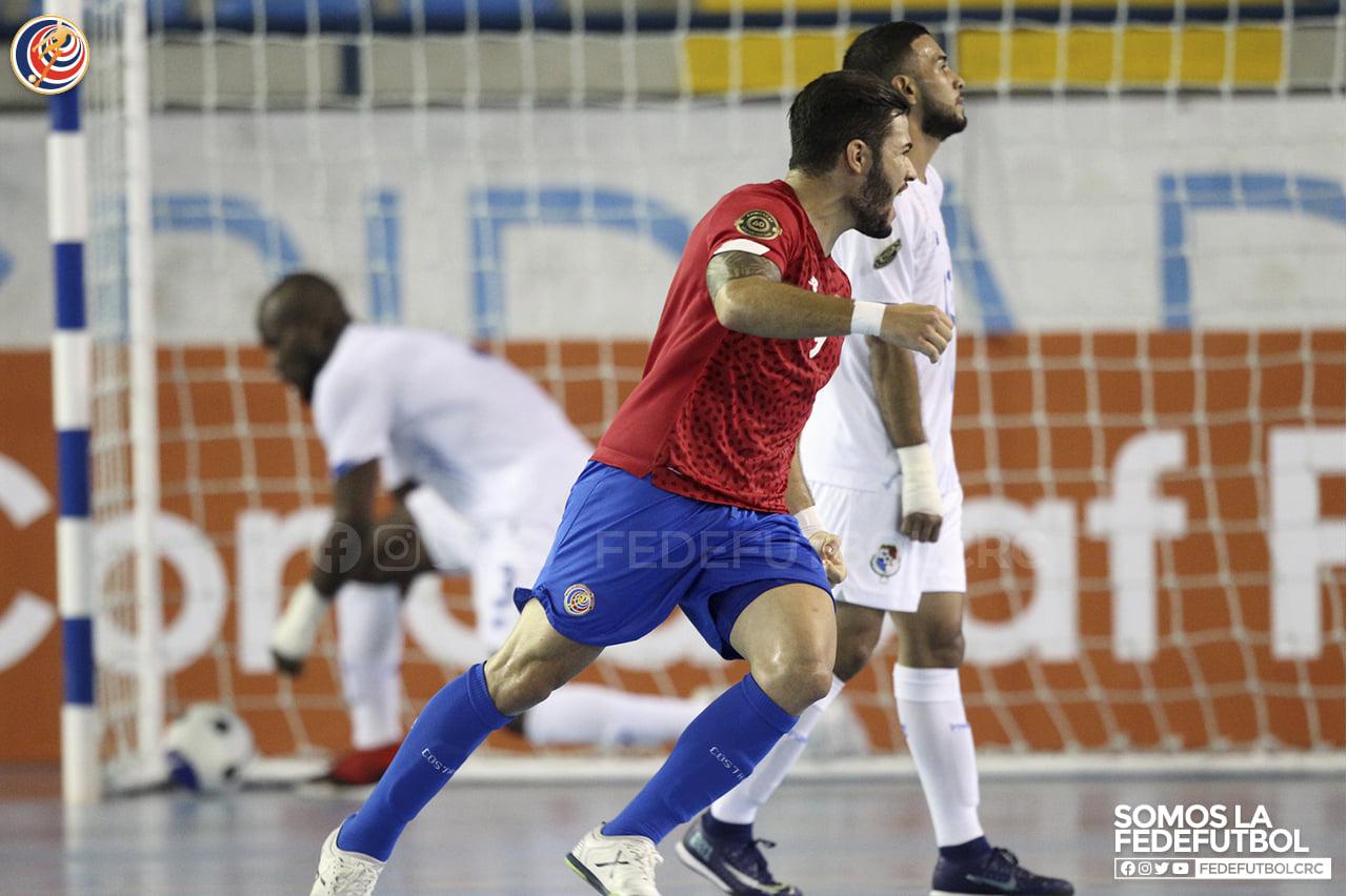 Selección de Fútbol Sala disputará la final del Premundial de Concacaf ante Estados Unidos.