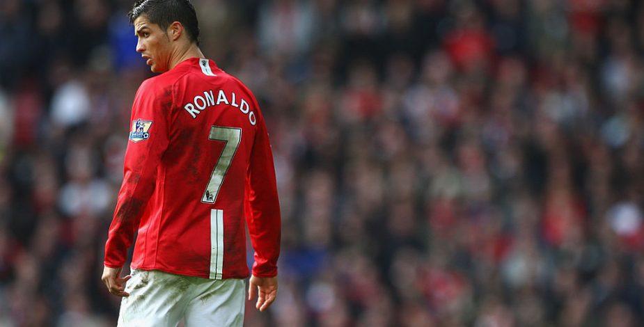 Cristiano Ronaldo estaría cerca de volver al Manchester United.