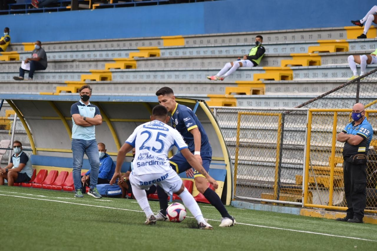 ¡Se impuso la calculadora! Guadalupe FC y Jicaral empataron en un partido de poco riesgo.