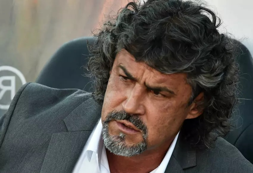 Leonel Álvarez anhela dirigir al Atlético Nacional de Guimaraes.