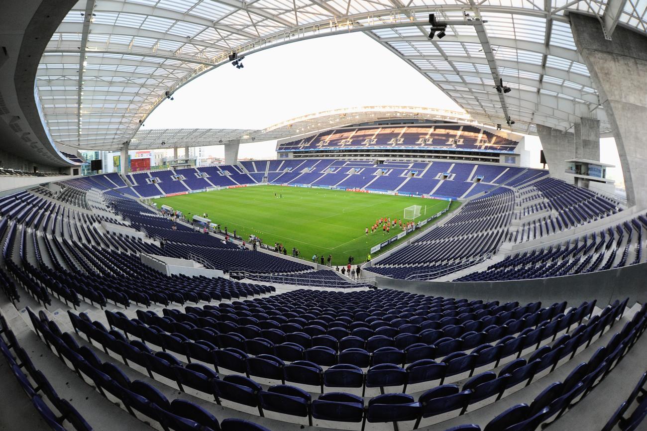 UEFA cambia de sede la final de la Champions.