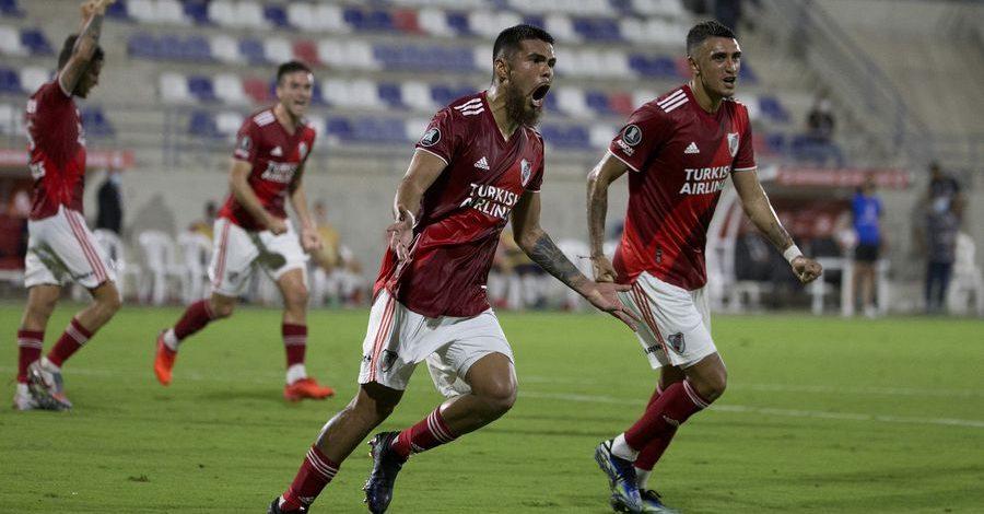 River le hará frente al Superclásico argentino con 13 jugadores, ya que 15 están contagiados con COVID-19.